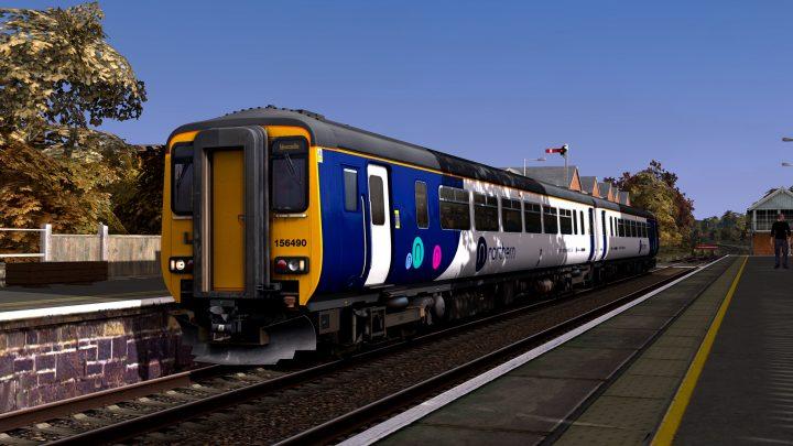 2N45 1618 Nunthorpe to Newcastle (2020)