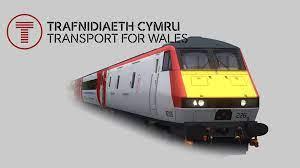 Major Wales Class 67-MK4 DVT Sound Fix
