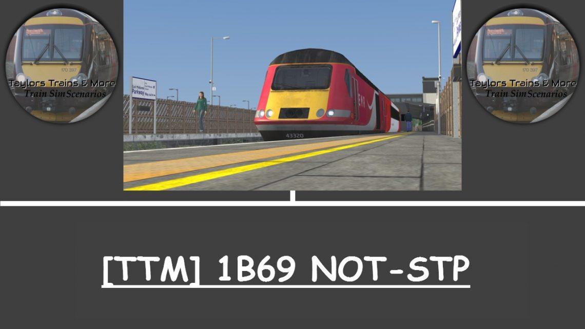[TTM] 1B69 NOT-STP