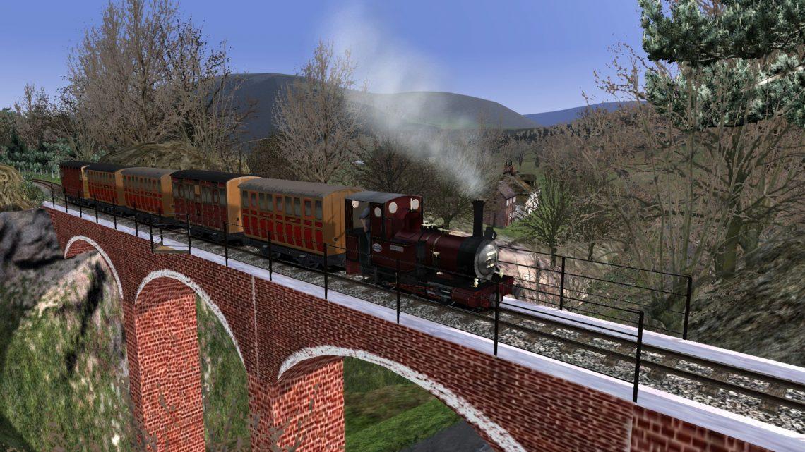 Railway Adventure-70 Years of Preservation