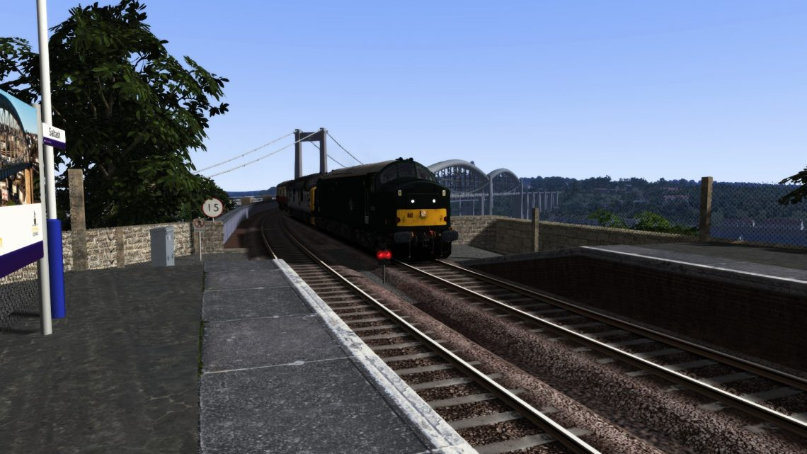 [CT] 1Z32 09:57 Bristol East Depot Dbc-Penzance