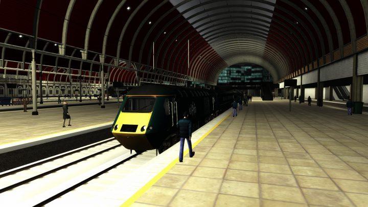 JT Western Main Lines Scenario Pack