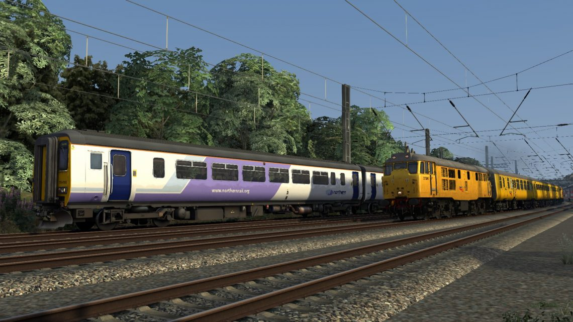 3Q19 19.10 Preston – Neville Hill TRSMD (2008)