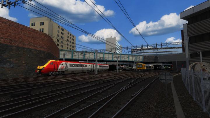 Birmingham Cross City Advanced Quick Drives