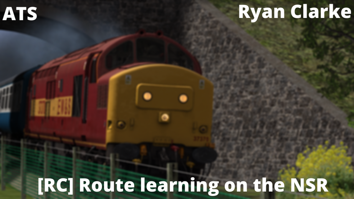 [RC] Route learning on the NSR
