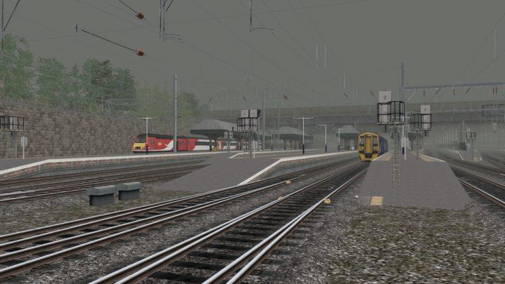 Depot Movements