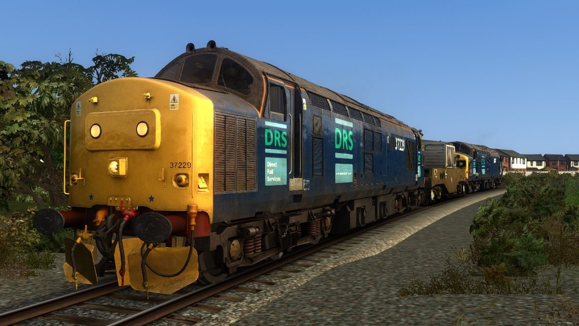 WCML Over Shap Scenario Pack Freight (2005-2015) *SUBSCRIPTION ONLY*
