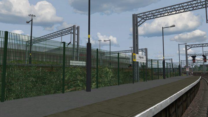 Factory99 – Green Station Fence Loft (TS)