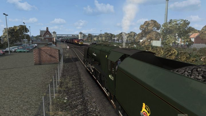 Welsh Marches Express Part 2