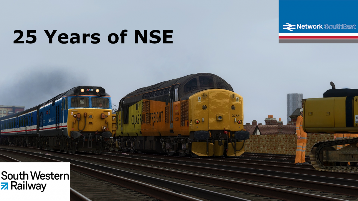 [JC] NSE 25 Years