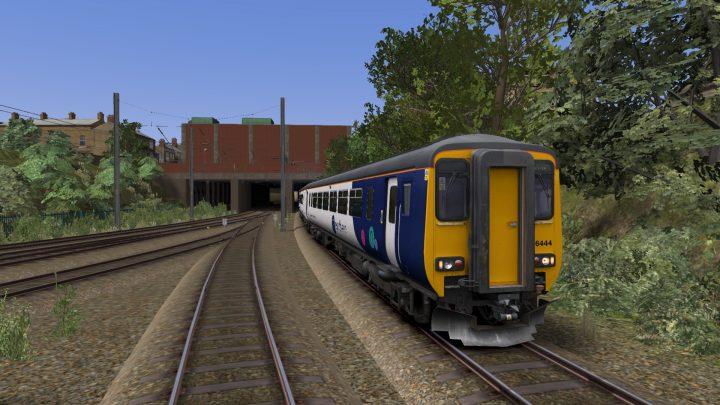 (AT) 2N30- 13:56 Hexham to Nunthorpe