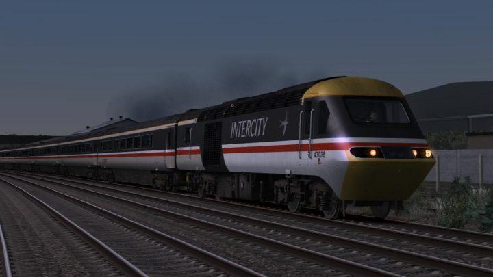 1N06 1820 Euston to Blackpool North