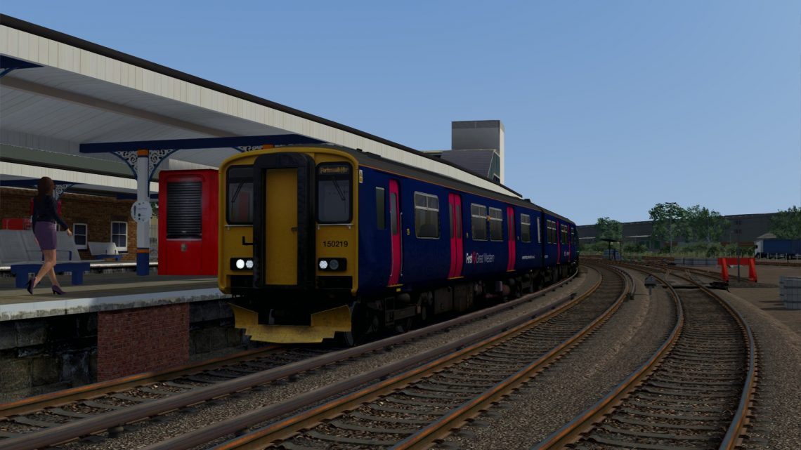A day with 158765 and 150219 05/06/21