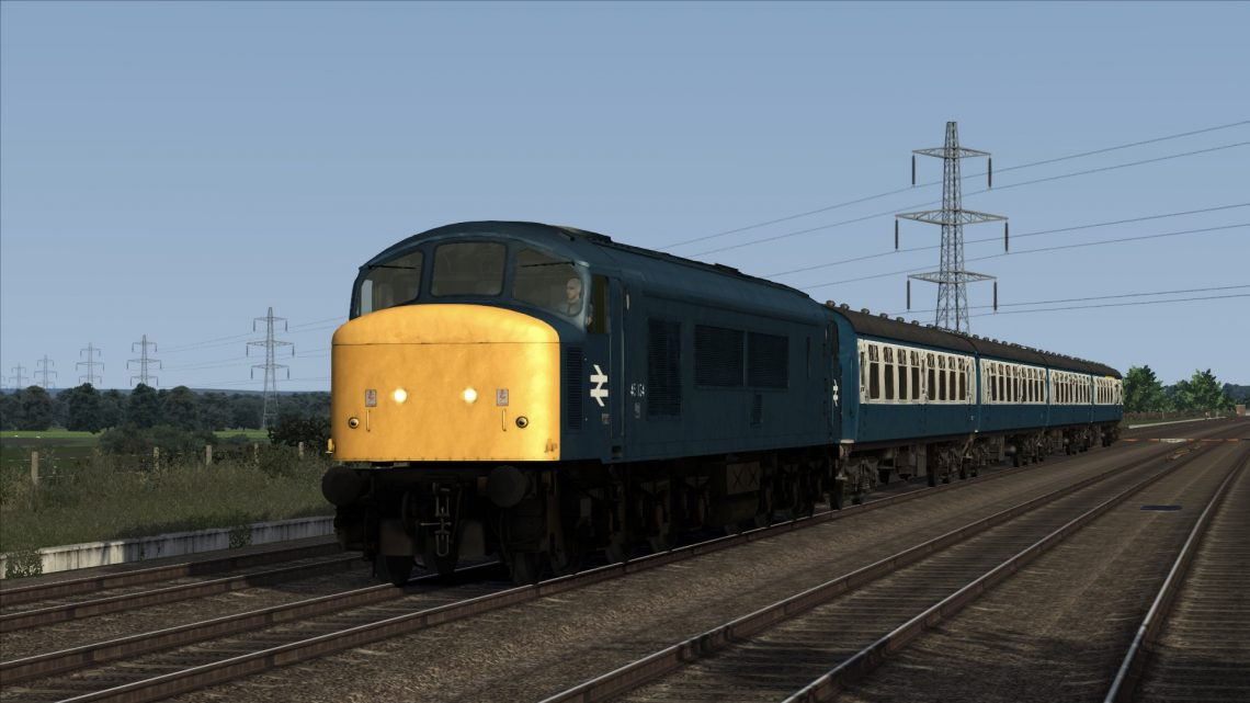 1F02 0645 Derby to Leicester