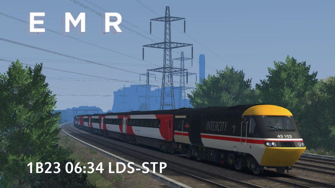 1B23 06:34 LDS-STP