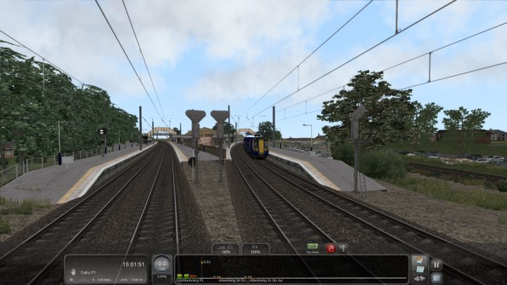 Ayrshire and Inverclyde Lines