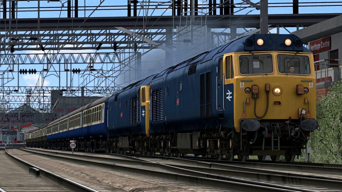 [RS] 50031/50049 – 1Z50 0610 Salisbury – Carlisle (2002)