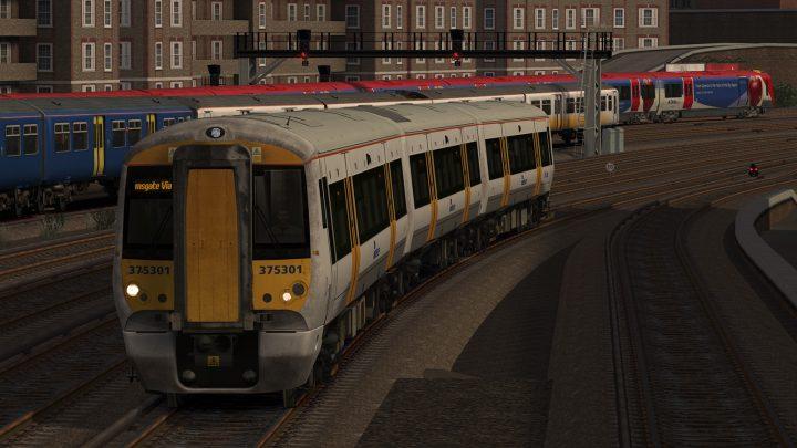 1S04 0733 Victoria – Ramsgate [2007]