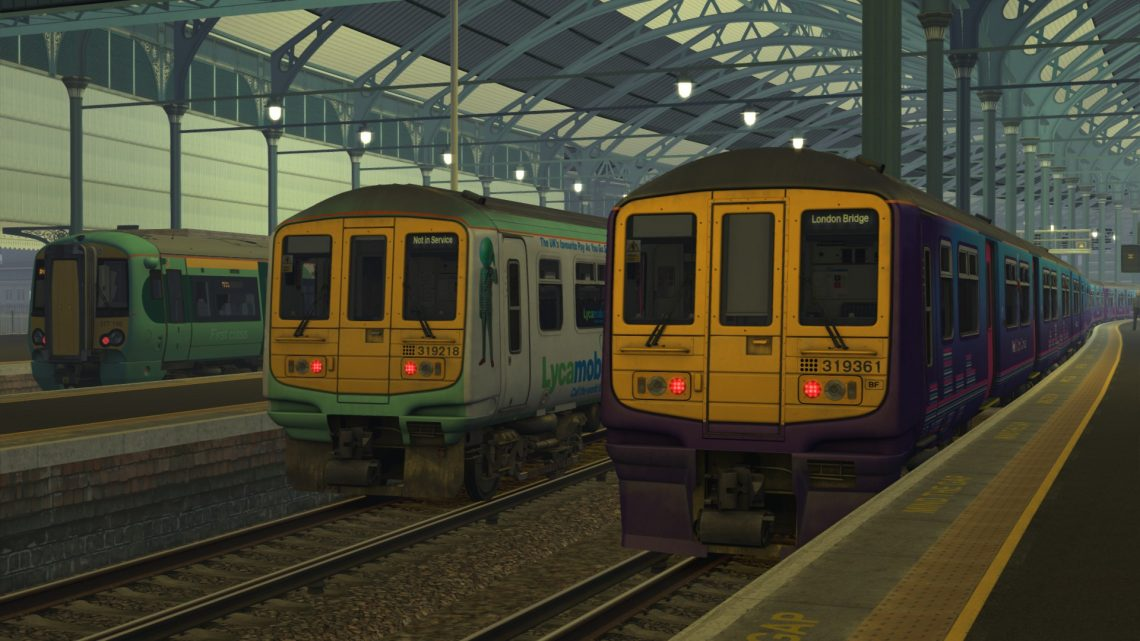 [JWT] First Capital Connect South London to Brighton (Mini-Pack) v1.1