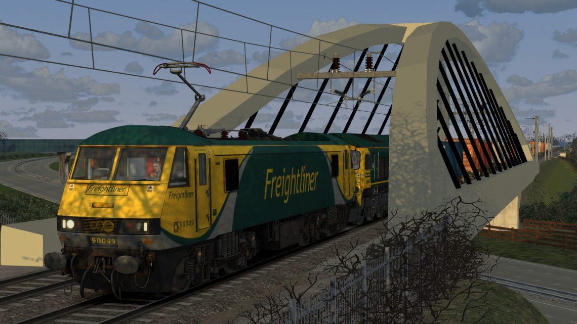 Freightliner Fun