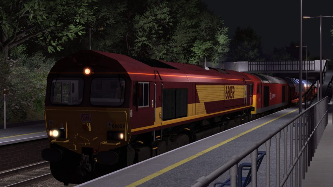 (RP) 6A11 Robestone to Theale Murco. 2021