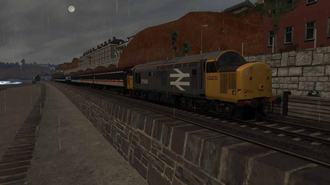 AP Class 37 Scenario Pack 1