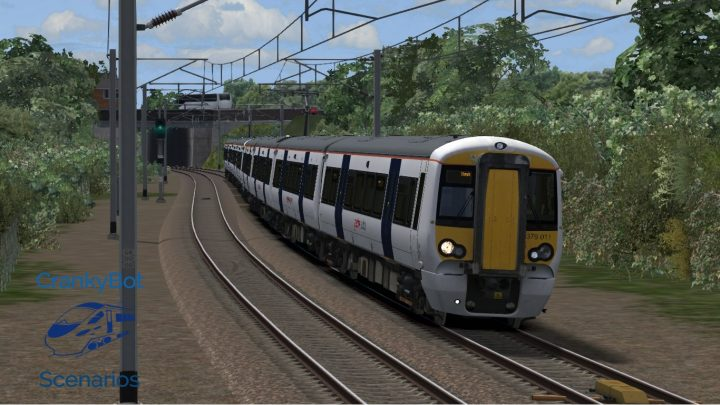 [CB] 1B72 13:40 London Liverpool Street – Stansted Airport