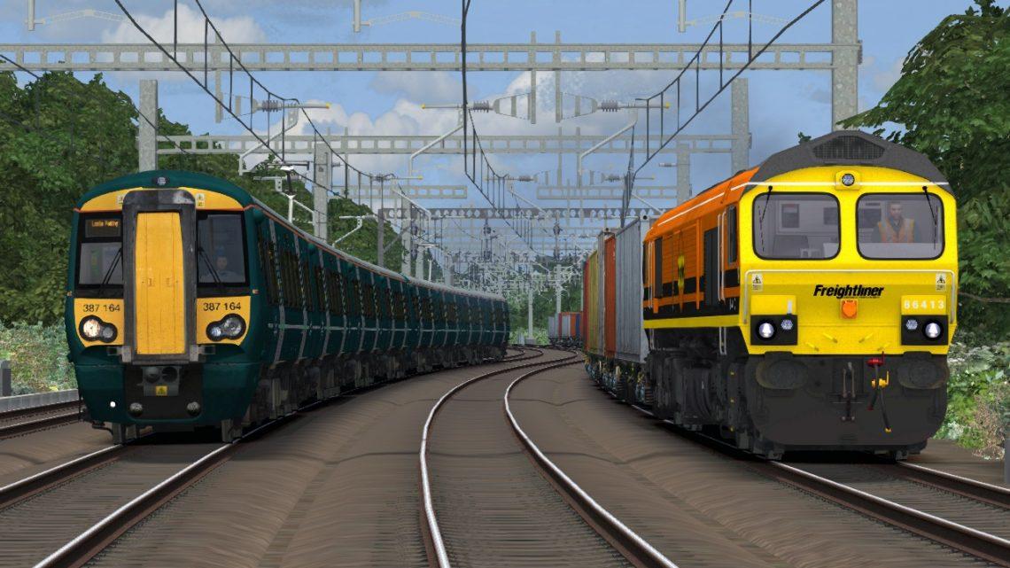 (FGN) 9L43 10:03 Bristol Parkway – London Paddington