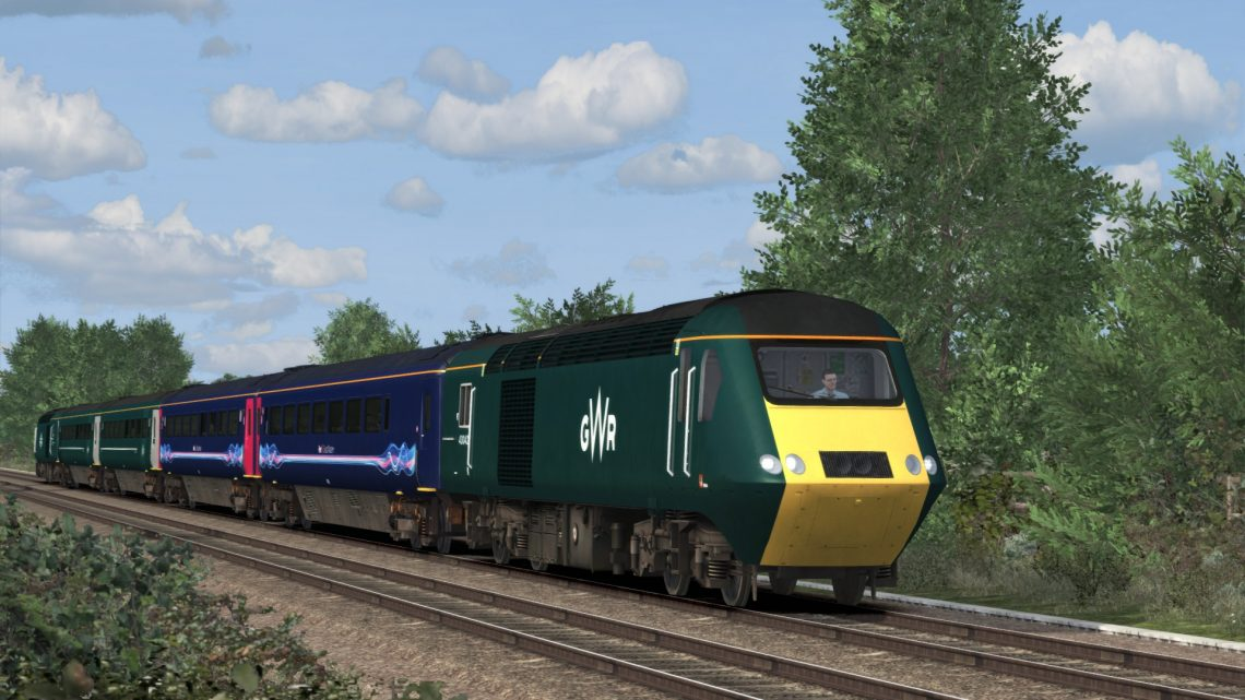 2C83 16:00 Cardiff Central to Taunton