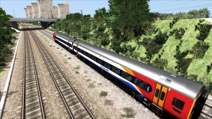 Midland Mainline Scenarios 5 Pack