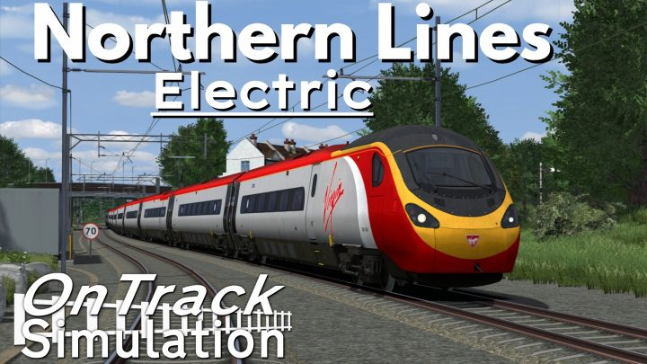 [OTS] Northern Lines Electric