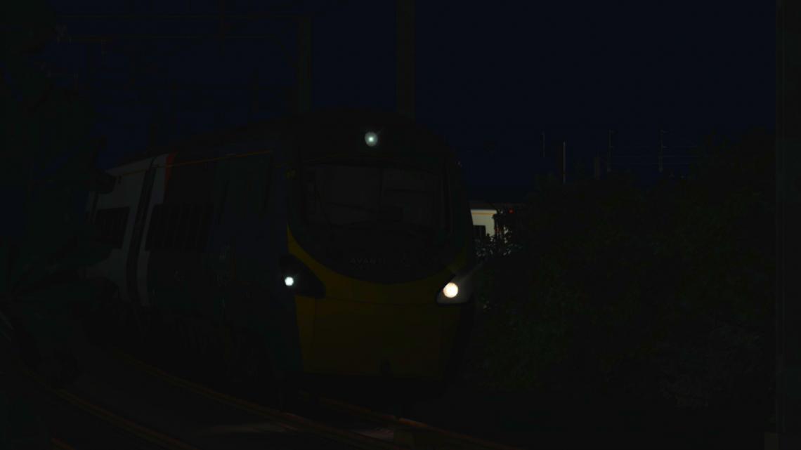 23:29 5F75: Crewe – Edge Hill Holding Sidings/Intercity Depot