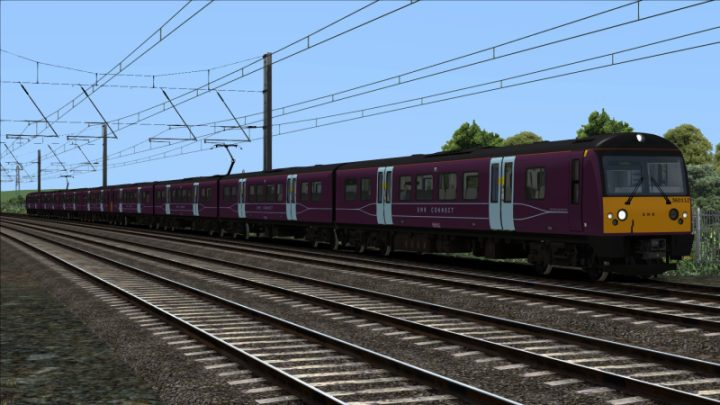 EMR Connect Class 360