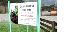 Dean Forest Railway – The friendly forest line