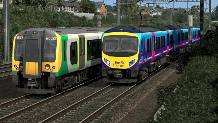 [RS] 185101 – 1E81 0715 Liverpool Lime Street – Scarborough (2014)