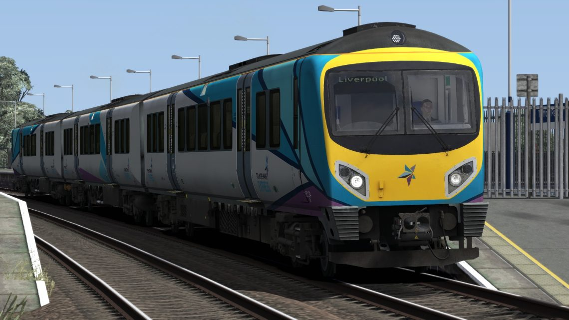 [TASH]Scarborough to Liverpool Lime Street 2017 Scenario For The Liverpool to Manchester Route.