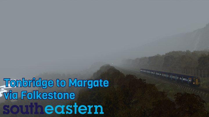 [Southern] 2R08 – 0719 Tonbridge to Margate