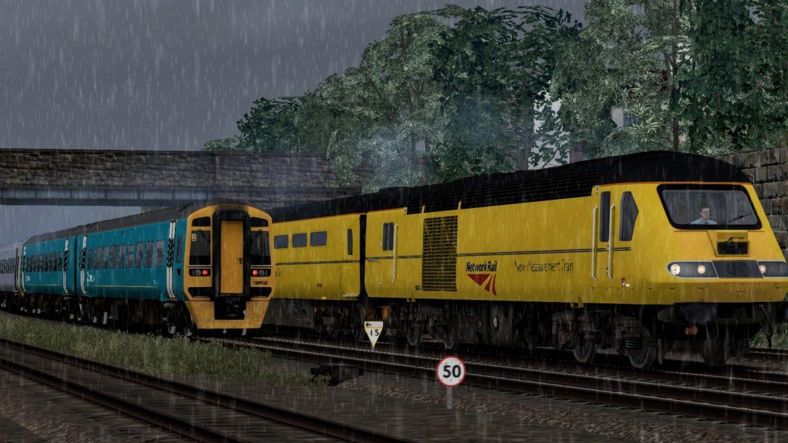 [SC] 1Q30 Derby RTC – Crewe CS
