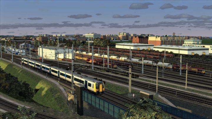 [SC] 1P54 Crewe – Preston