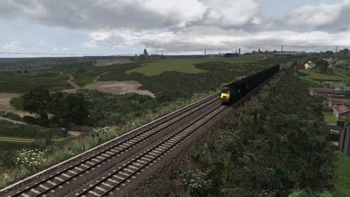 Berks and Hants to Bristol and Penzance V2